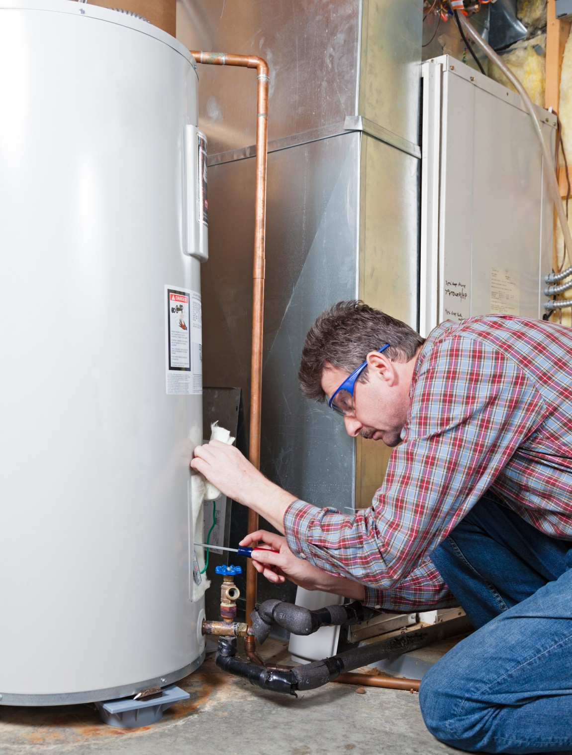 Water Heater Noises And Their Causes