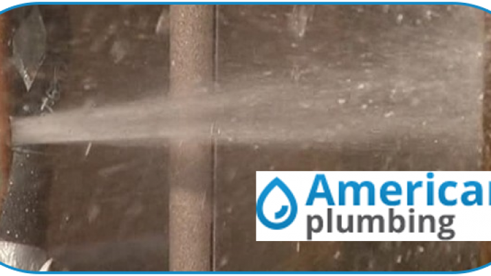 Plumbing Leak Detection
