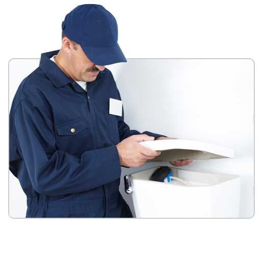 Toilet repair services in south Florida