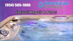 Jacuzzi Repair