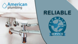 Reliable Plumbing Service