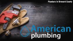 Plumbers in Broward County