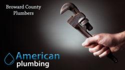 Broward County Plumbers