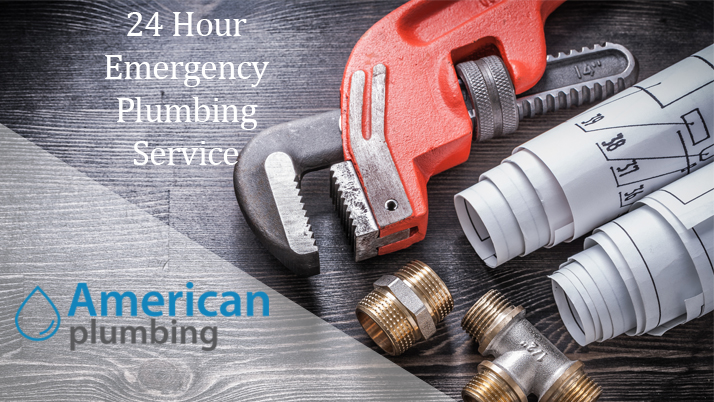 Emergency Plumbing Services : 24 hour emergency plumbing service american plumbing