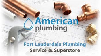 Best Plumbing Store Fort Lauderdale Has