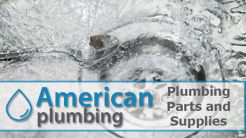 Plumbing Parts and Supplies