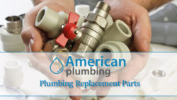 Plumbing Replacement Parts
