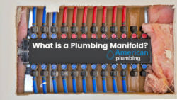 What is a Plumbing Manifold?