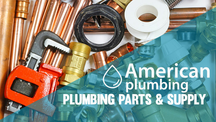 Plumbing Parts and Supply