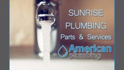 Sunrise Plumbing