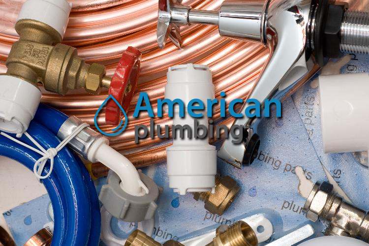 Plumbing And Parts American Plumbing Emergency Services