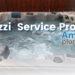 Jacuzzi Service