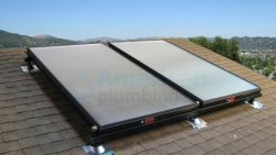 The Pros and Con of a Solar Energy Water Heater