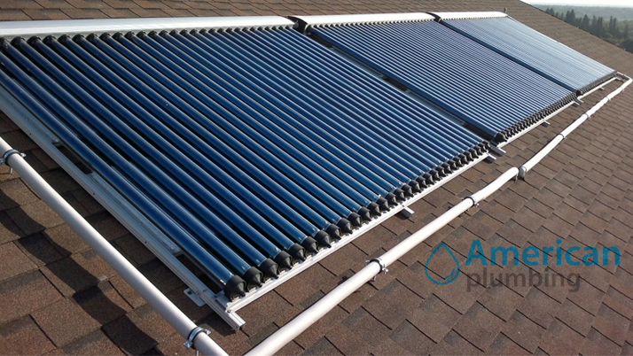Solar Hot Water Heating System | Benefits Of Solar Energy Water Heater