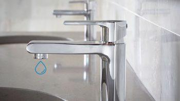 Commercial Plumbing Fixtures