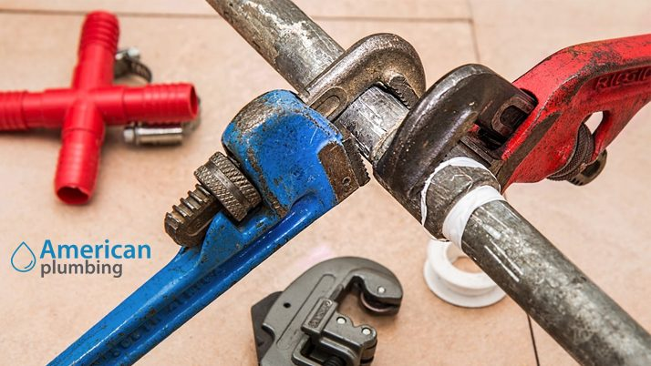 5 Top Commercial Plumbing Repairs