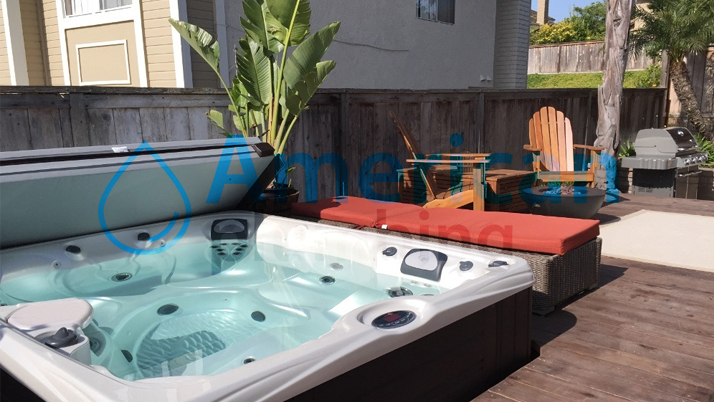 Schedule Jacuzzi Service Near Fort Lauderdale