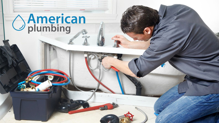 Kitchen Sink Repair by AP