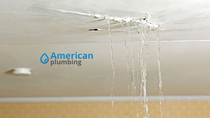 How Plumbing Leaks Are Detected And Repaired