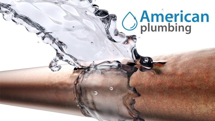 Repair Pipe Leak Issues With American Plumbing