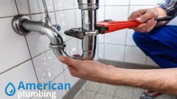 Affordable Plumber – American Plumbing