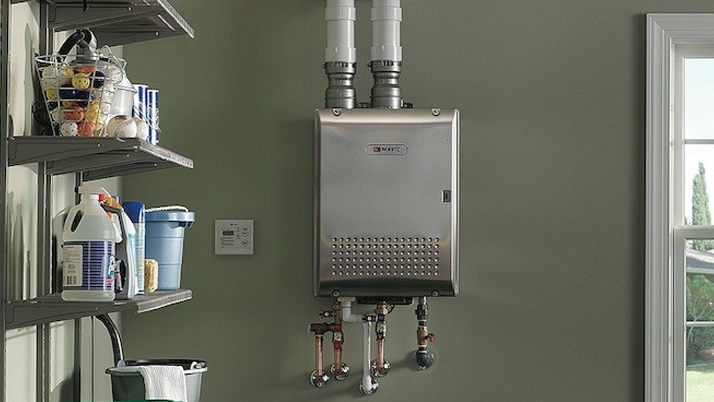 Tankless Water Heater Plumber Fort Lauderdale